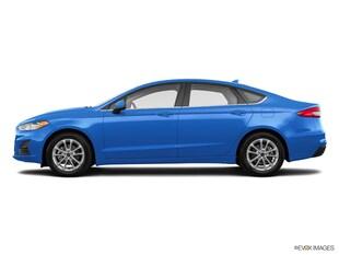 2020 Ford Fusion SE Sedan 3FA6P0HD1LR107212