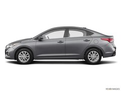 New & Used Vehicles 2020 Hyundai Accent SEL Sedan IVT Sedan in Fresno, CA