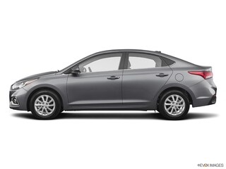 New 2020 Hyundai Accent SEL Sedan H12474 in Dublin, CA
