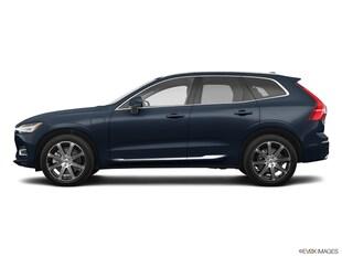 2020 Volvo XC60 Hybrid T8 Inscription SUV