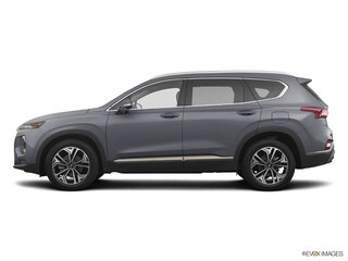 New 2020 Hyundai Santa Fe Limited 2.0T SUV in Chicago