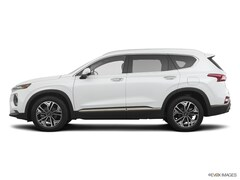 New 2020 Hyundai Santa Fe Limited 2.0T SUV in Irvine