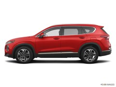 New 2020 Hyundai Santa Fe Limited 2.0T SUV for sale near you in Garden Grove, CA