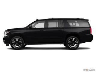 2020 Chevrolet Suburban 4WD 4dr Premier Sport Utility