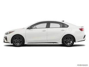 2020 Kia Forte GT-Line Sedan