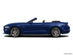 2020 Ford Mustang GT Premium Convertible For Sale in Green Bay, WI