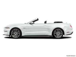 2020 Ford Mustang GT Premium Convertible 1FATP8FF7L5150011