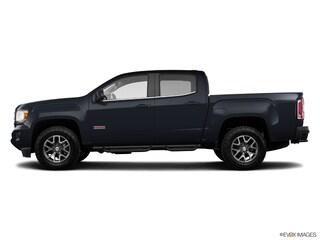 2020 GMC Canyon All Terrain w/Cloth Truck Crew Cab