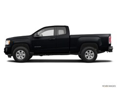 New 2020 GMC Canyon Base Truck Crew Cab LC5211 for Sale near The Woodlands, TX, at Wiesner Buick GMC