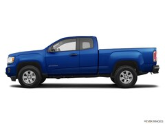 New 2020 GMC Canyon Base Truck Crew Cab LC5164 for Sale near The Woodlands, TX, at Wiesner Buick GMC