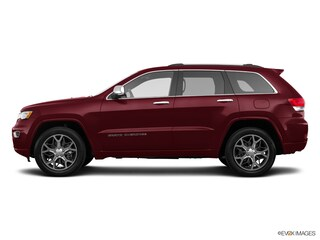 2020 Jeep Grand Cherokee High Altitude SUV