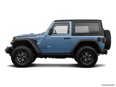 New Vehicles for sale 2020 Jeep Wrangler RUBICON 4X4 Sport Utility in Decatur, AL