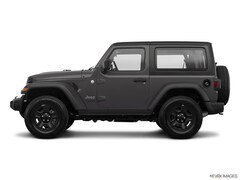 2020 Jeep Wrangler SPORT 4X4 Sport Utility for sale in Monmouth County at Buhler Chrysler Jeep Dodge Ram