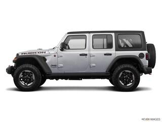 New 2020 Jeep Wrangler UNLIMITED RUBICON 4X4 Sport Utility for sale in Cartersville, GA