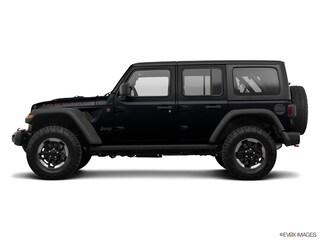 2020 Jeep Wrangler UNLIMITED RUBICON 4X4 Sport Utility Danbury CT