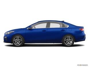2020 Kia Forte EX Sedan