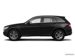 New 2020 Mercedes-Benz GLC GLC 300 4MATIC SUV SUV for sale near you in Arlington, VA