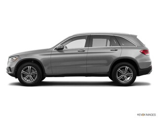 New 2020 Mercedes-Benz GLC 300 4MATIC SUV Bentonville, AR