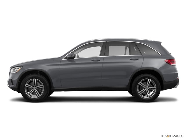 New 2020 Mercedes-Benz GLC 300 4MATIC SUV for sale in Oakland, CA
