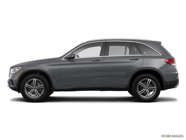 new  2020 Mercedes-Benz GLC 300 4MATIC SUV For Sale/Lease Milford DE