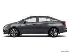 New 2020 Nissan Versa 1.6 SR Sedan 3N1CN8FV0LL836482 in Totowa