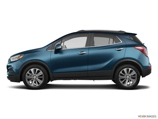 2020 Buick Encore Preferred SUV KL4CJASB6LB029729