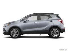 New 2020 Buick Encore Preferred SUV KL4CJASB1LB000672 X1037 in Goshen