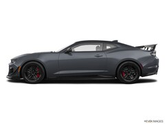 2020 Chevrolet Camaro ZL1 Coupe