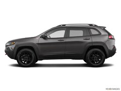 New 2020 Jeep Cherokee Trailhawk 4X4 Sold SUV for sale near Rutland VT