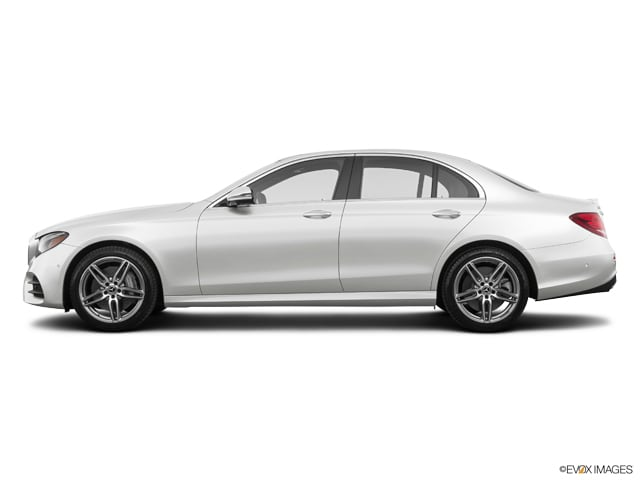 2020 Mercedes-Benz E-Class Sedan