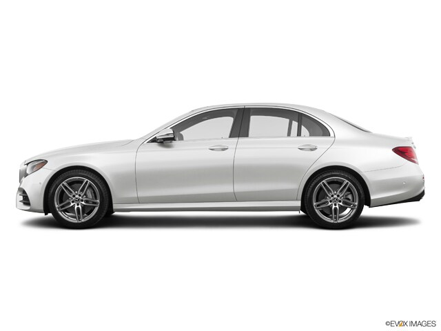 New 2020 Mercedes-Benz E-Class For Sale at Bud Smail