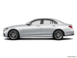 new 2020 Mercedes-Benz E-Class E 350 4MATIC Sedan near boston