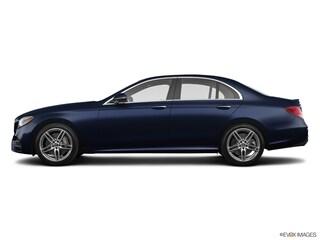 New 2020 Mercedes-Benz E-Class E 350 4MATIC Sedan For Sale in Paramus, NJ