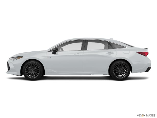 2020 Toyota Avalon Hybrid Sedan
