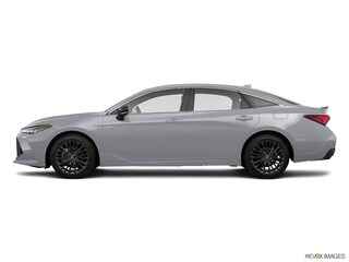 2020 Toyota Avalon Hybrid XSE Sedan
