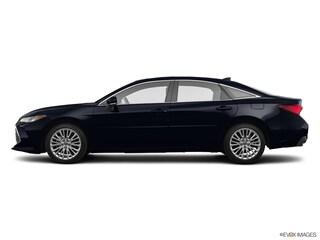 New 2020 Toyota Avalon Hybrid Limited Sedan for sale near you in Auburn, MA
