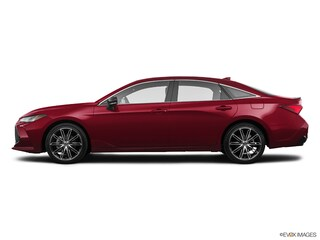 New 2020 Toyota Avalon Touring Sedan for sale in Modesto, CA