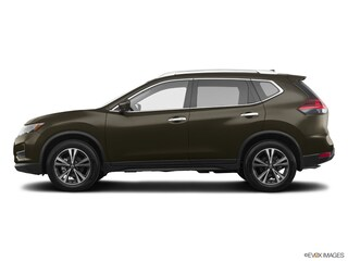 New 2020 Nissan Rogue SV SUV 5N1AT2MT6LC709445 in Rosenberg, TX