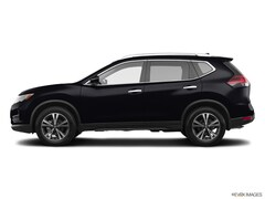 New 2020 Nissan Rogue SV SUV Lake Norman, North Carolina