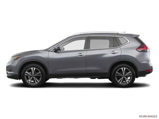 New 2020 Nissan Rogue SV SUV 5N1AT2MT8LC745976 in Rosenberg, TX