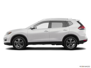 2020 Nissan Rogue SV SUV