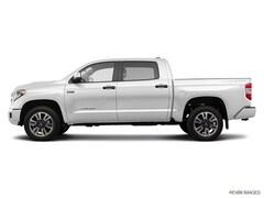 2020 Toyota Tundra C/M LV8 SR5 Truck CrewMax