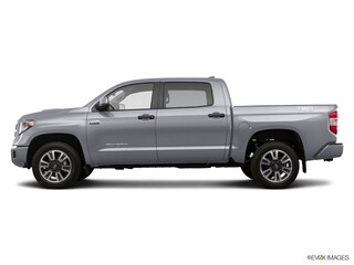 New 2020 Toyota Tundra SR5 5.7L V8 Truck CrewMax Serving Los Angeles