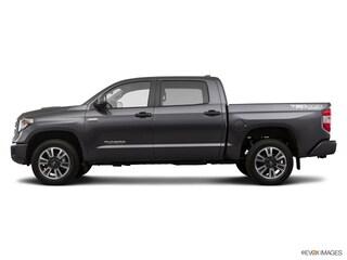 New 2020 Toyota Tundra SR5 5.7L V8 Truck CrewMax Winston Salem, North Carolina
