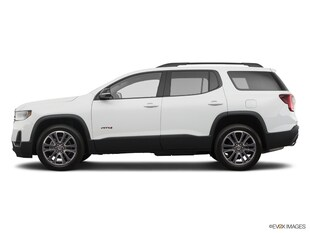 2020 GMC Acadia AT4 SUV