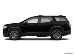 New 2020 GMC Acadia AT4 SUV 1GKKNLLS2LZ158773 for Sale in Elkhart IN