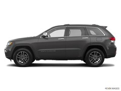 2020 Jeep Grand Cherokee Limited 4X4  3.6 V6 / LUX Group II / M. Roof / Nav suv