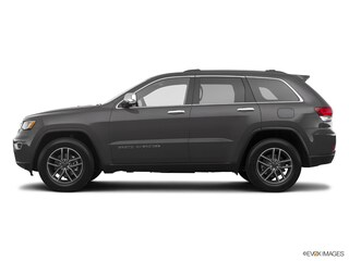 New Chrysler Dodge Jeep RAM for sale 2020 Jeep Grand Cherokee LIMITED 4X4 Sport Utility in Wisconsin Rapids, WI