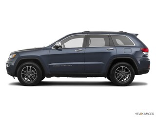 2020 Jeep Grand Cherokee LIMITED 4X4 Sport Utility for Sale in Lexington Park MD