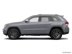 2020 Jeep Grand Cherokee Limited 4X4 SUV